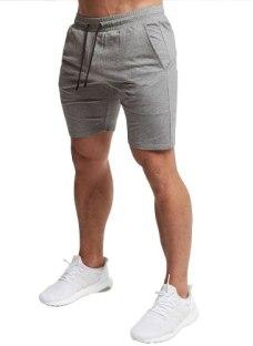 Shorts De Hombre Deportivos Gimnasio Corto Jogging Hot-sale