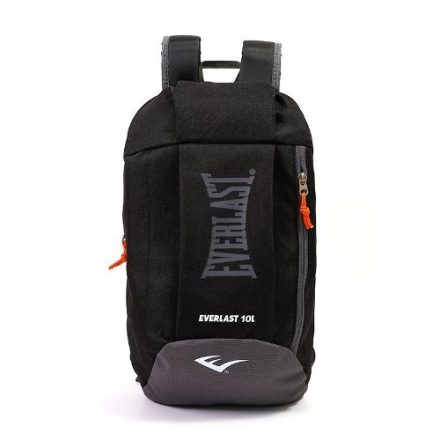 Mochila Running Bici Tracking Deportes Everlast Impermeable