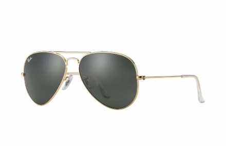 Ray Ban Aviador 3025 Italianos Originales Aviator