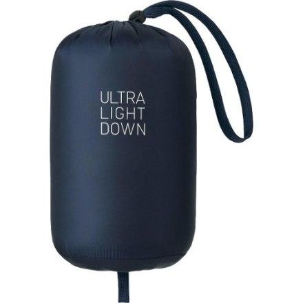 Campera Ultra Light Pluma De Ganso Uniqlo Original Importada