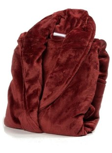 Bata Microfibra Unisex Pierre Cardin Flannel Super Soft