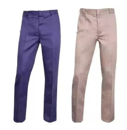 Pantalon Trabajo Tipo Grafa Simil Local Centro