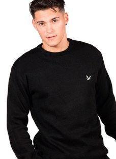 Sweater Bross Liso London Varios Colores