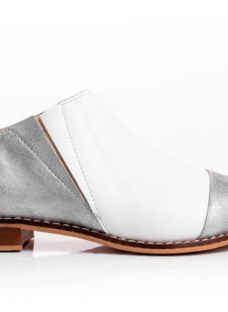 Zapatos Mujer Chatitas Balerinas Slippers Mocasines Zuecos