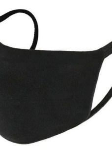 Tapa Cubre Boca - Doble Algodon Reutilizable Lavable Barbijo