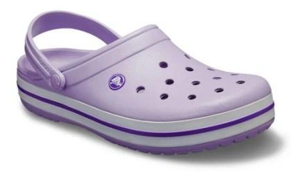 Crocs Originales Crocband Lavanda - Violeta