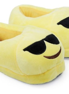 Pantufla Mujer Cool Sweet Dreams Emoji Kiss