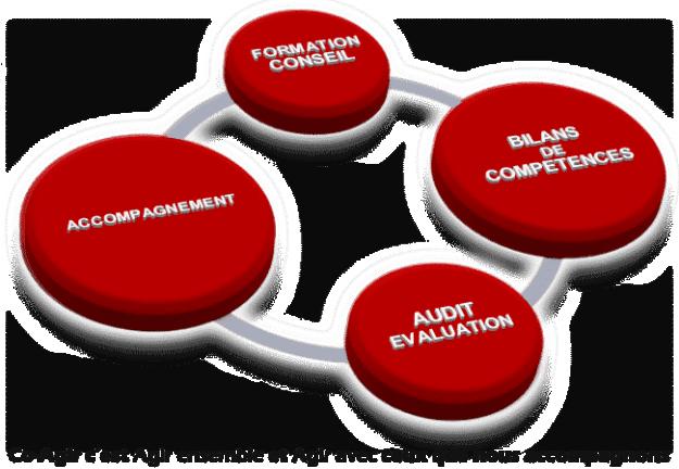 Co-Agir Dijon - Accompagnement, formation conseil, bilans de compétence, audit évaluation