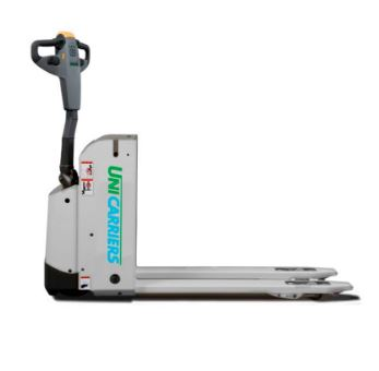 transpallet elettrico unicarriers
