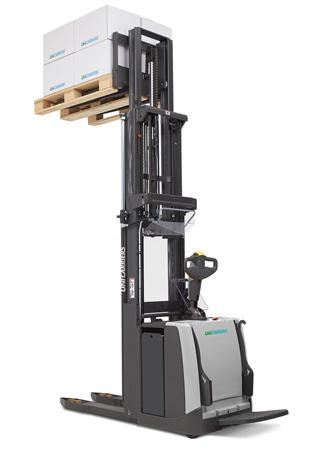 psp stoccatore elettrico unicarriers