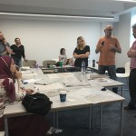 Onion Mapping and Urban Reconnaissance – Co-Creation Methods Workshop in Oxford