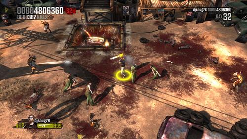 Co Optimus News Zombie Apocalypse Developer Talks Co Op