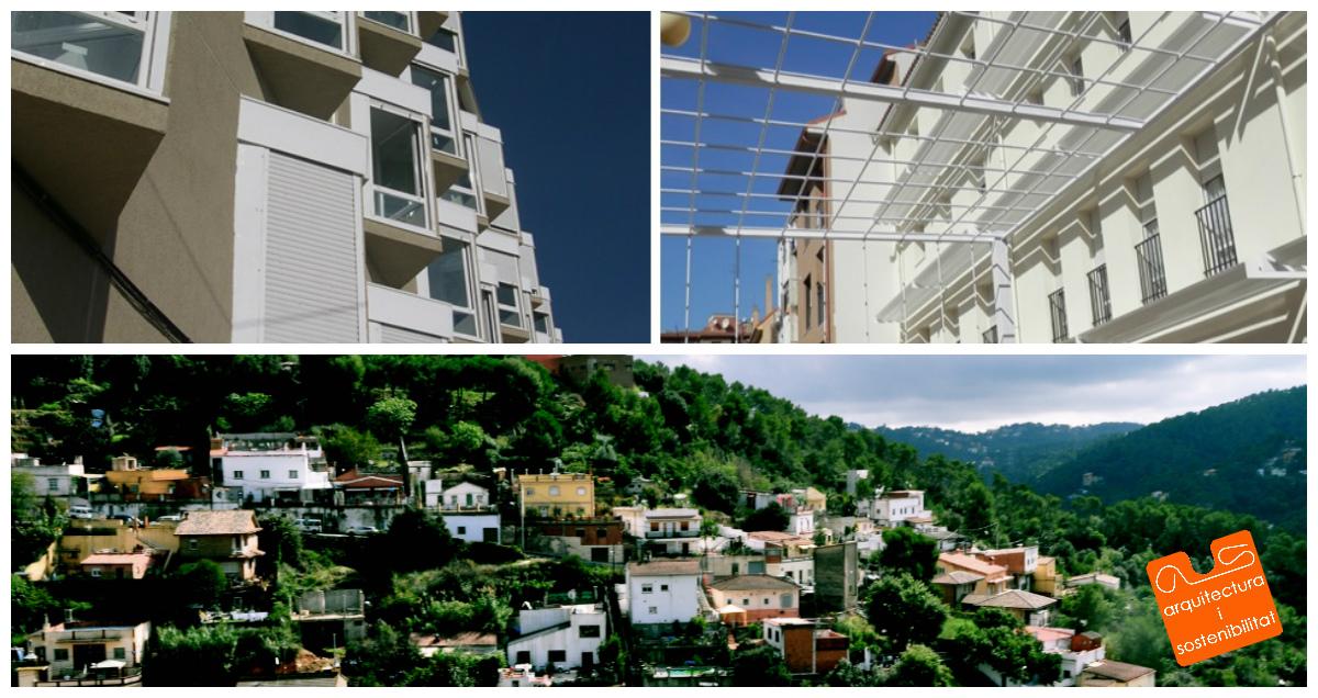 II Jornada rehabilitació energètica d'edificis residencials