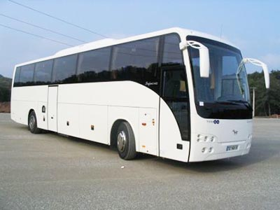 Coach hire in Charleville Mezieres