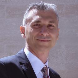 Christophe Négri - Coach de Vie en Développement Personnel