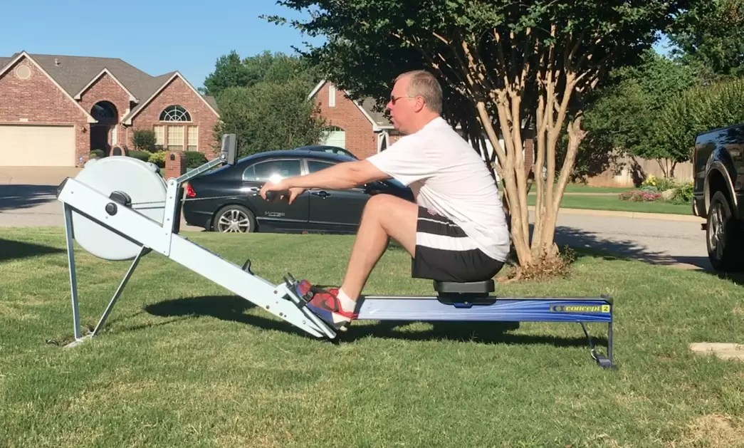 Rowing coaching - the stride stroke - the most important stroke of your race plan