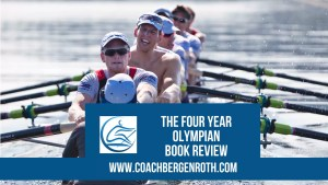 Four Year Olympian - Book Review