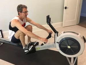 online rowing training plans summer offseason coaching