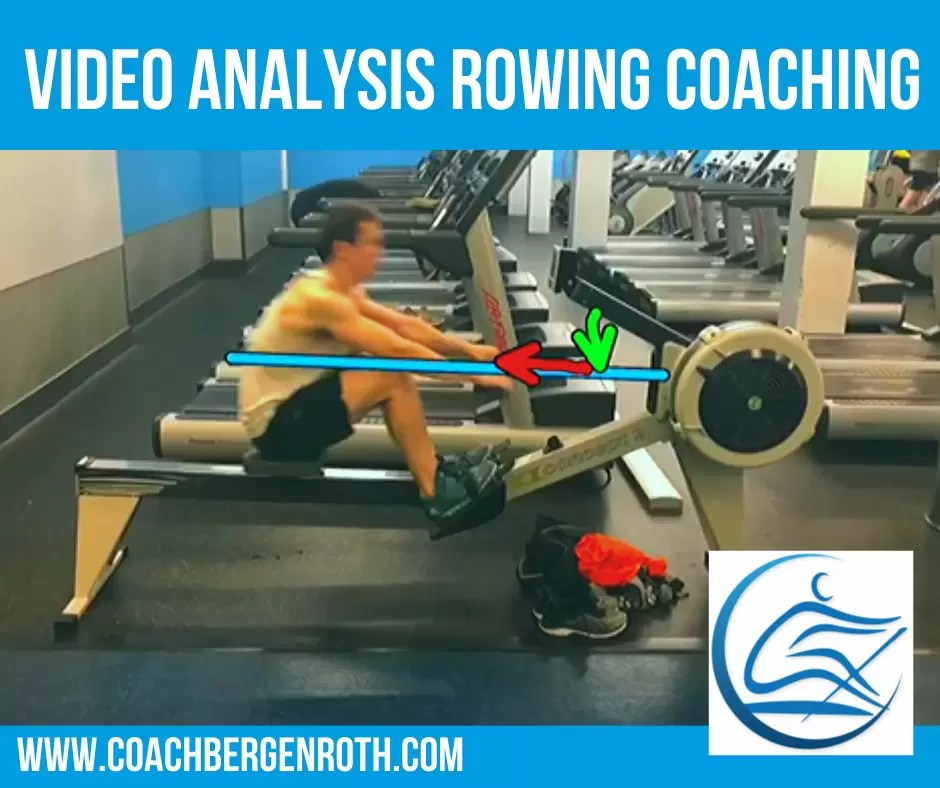 Video Analysis Rowing Coaching