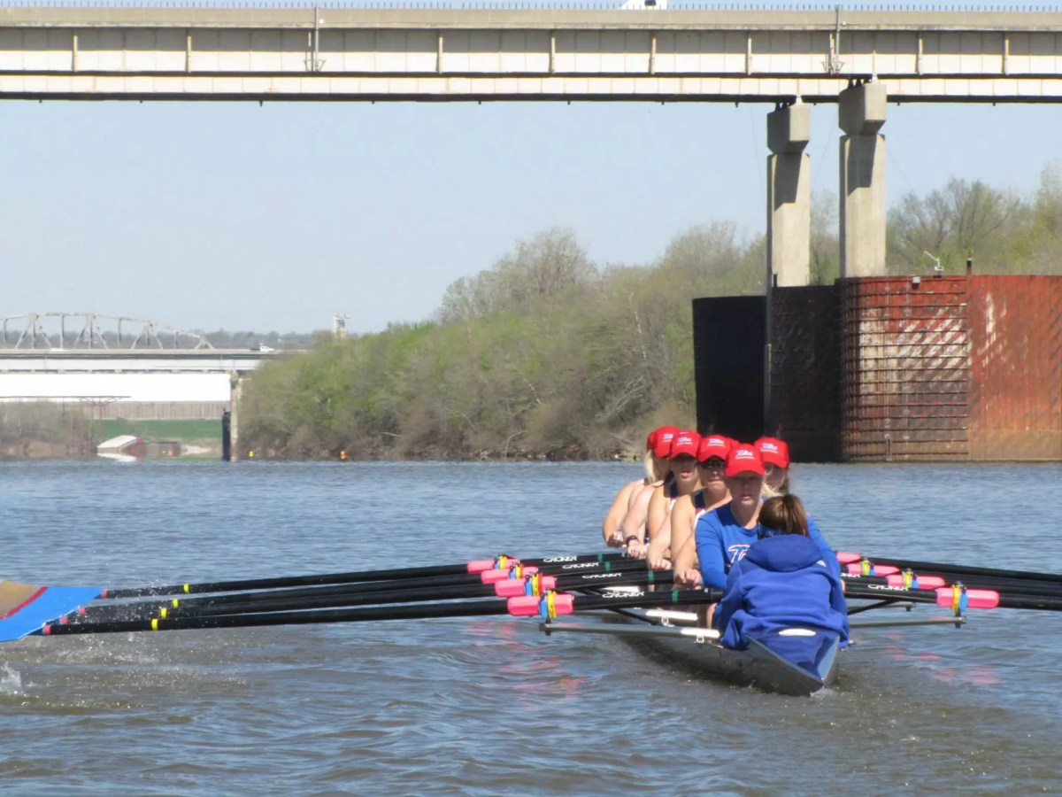 college recruitment athletic scholarship rowing