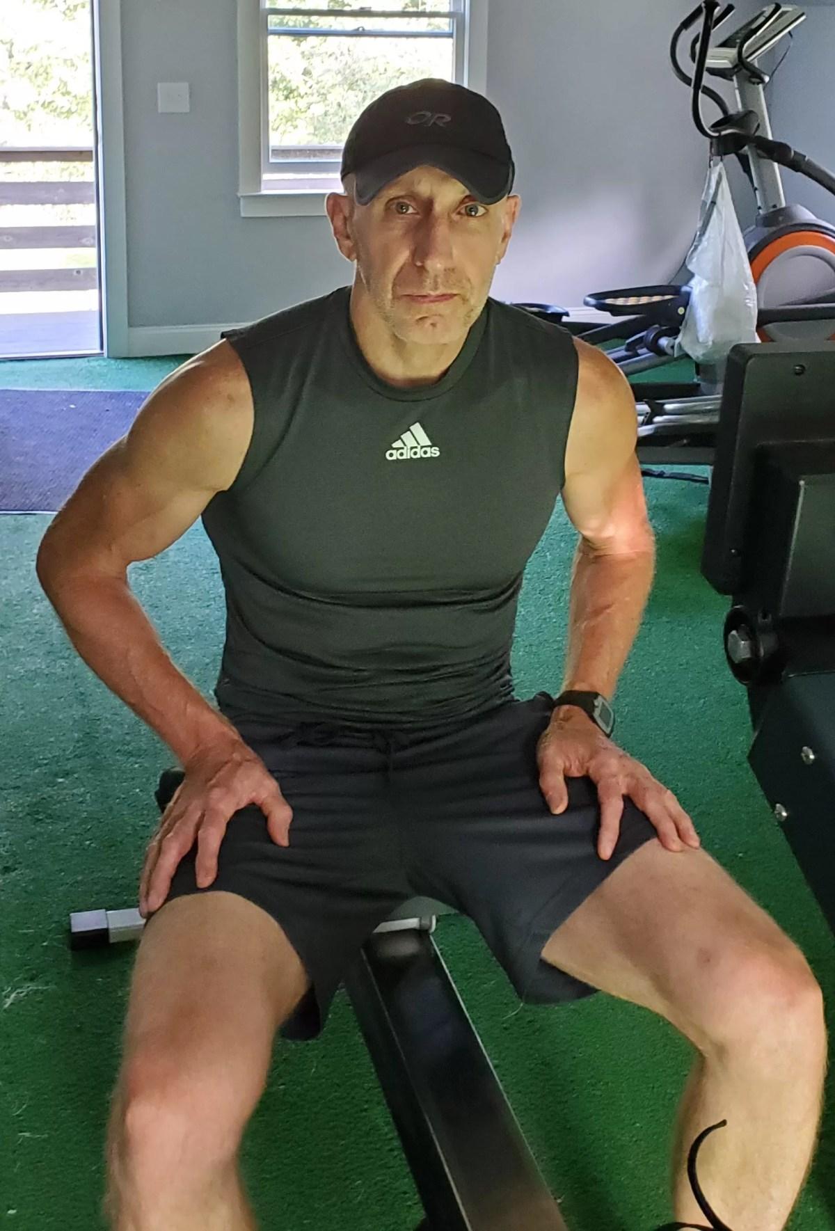 coach bergenroth rowing training plan testimonial