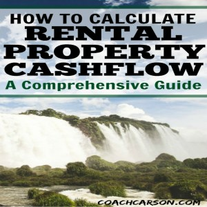 waterfall - How to Calculate Rental Property Cashflow - 800x800