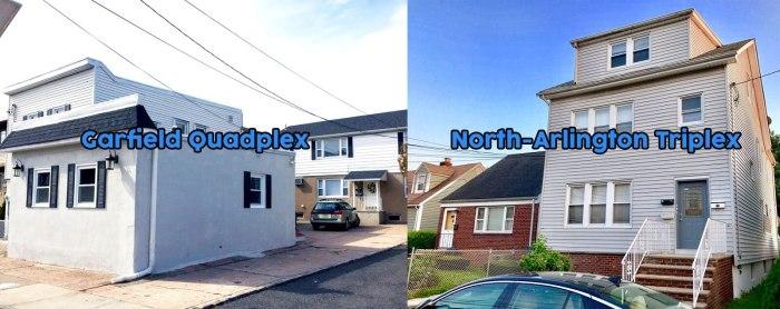 Sunny - Famvestor - house hacking - quadraplex triplex