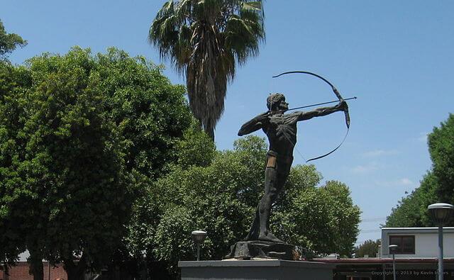 Apollo the Archer - The Stoic Real Estate Investor - Ancient Wisdom For the Modern Economy