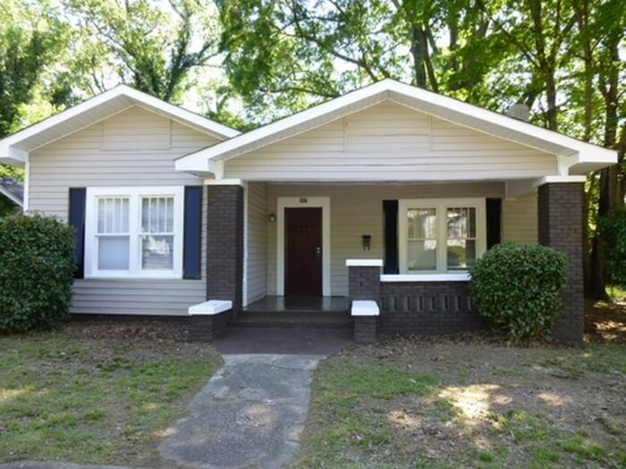 Birmingham rental #1 - From Enlisted in the Navy to 35 Rentals in Only 11 Years