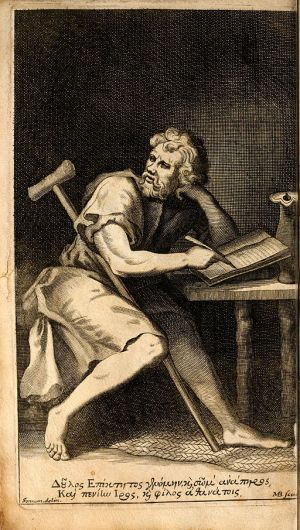 Epictetus - The Stoic Real Estate Investor - Ancient Wisdom For the Modern Economy