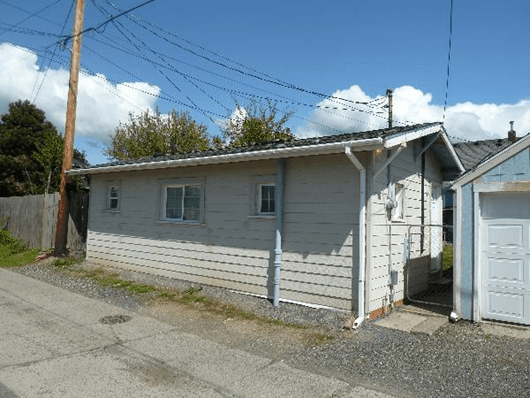 Bellingham rental - rental - mother-in-law unit