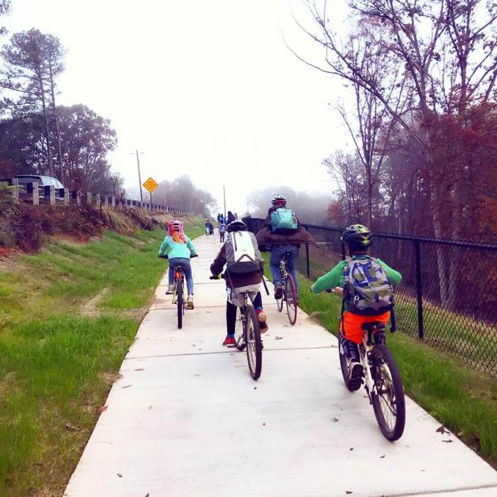 Green Crescent Trail Clemson - What Suze Orman Got Wrong About the FIRE Movement