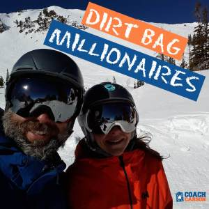 The Dirtbag Millionaire Path to Financial Independence - featured image