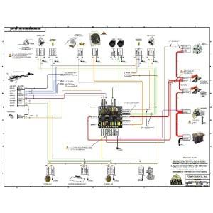 Roadster18 Base Wiring Kit [RDSTER18R]  $27900