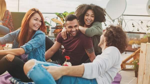 Le rire et ses bienfaits