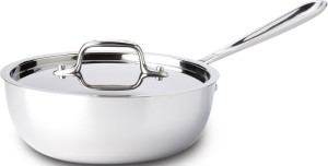stainless steel,cookware