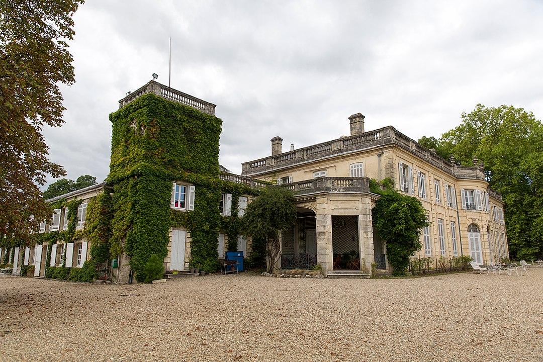 LaVia   Tour - Afterwork de rentrée - Château du Taillan