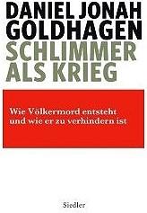 goldhagen - völkermorde