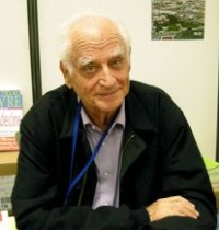Michel Serres - wikipedia commons