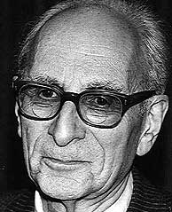 claude levi-strauss