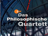logo philosophisches Quartett