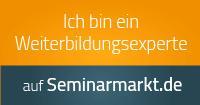 Ich, Antje Liebe, bin ein Weiterbildungsexperte auf Seminarmarkt.de