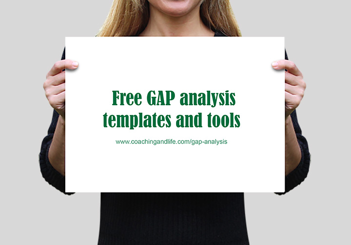 Download 6 free gap analysis templates for word and pdf