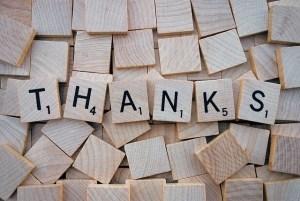 devotions on thankfulness
