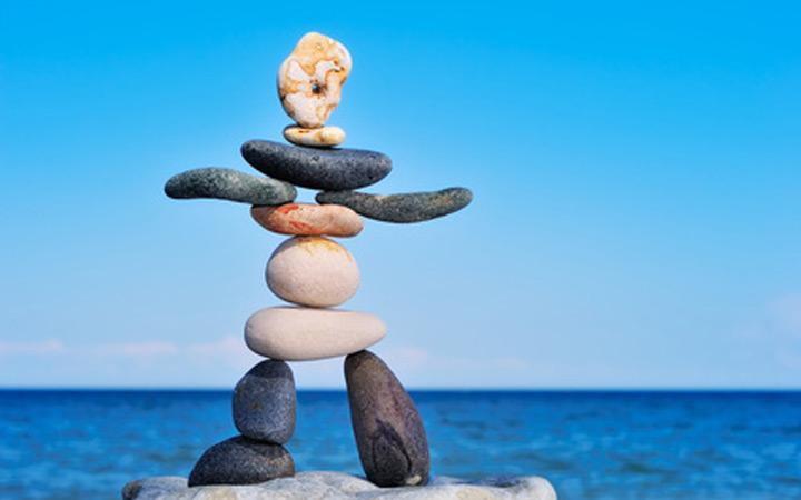 Achieving Life Balance: Coaching Exercise
