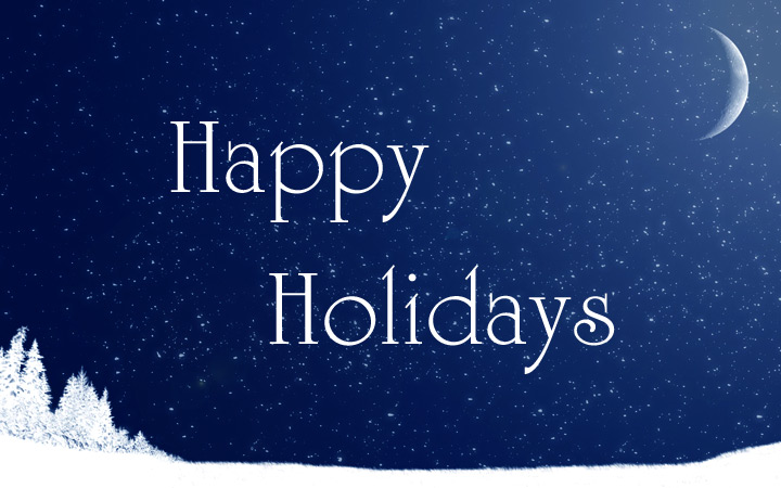 How Are You Going to Finish? Holiday Message for My Valued Clients