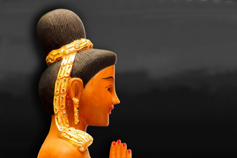 Boeddha op coachingmetsanne.com goede coach Den Haag meditatiecursus