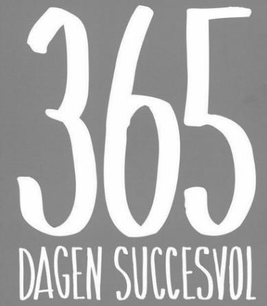 Samenwerking 365 dagen succesvol