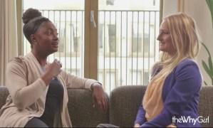 Interview The Why Girl Zarayda Groenhart en Sanne Wurzer