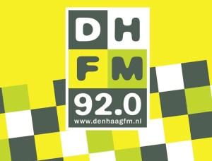 Logo Den Haag FM